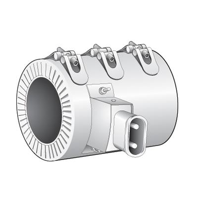 European Ceramic Band Heater