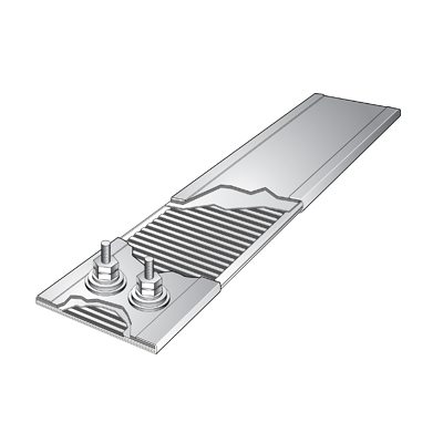 Mica Strip Heater